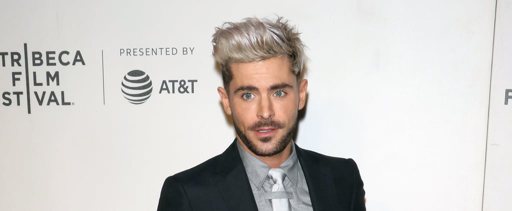 Is Zac Efron Living in Byron Bay?