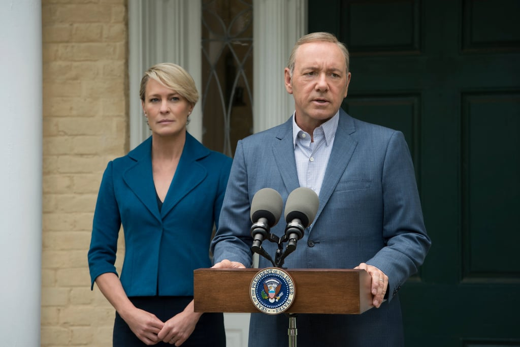 How Does House of Cards Season 4 End?