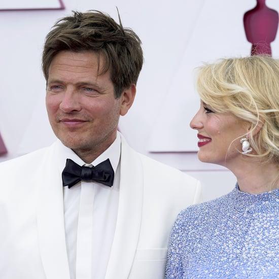 Watch Thomas Vinterberg's Speech at the 2021 Oscars