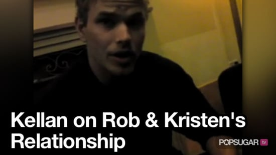 Video of Kellan Lutz in Israel Talking to Fans About Robert Pattinson and Kristen Stewart 2010-09-14 10:57:47