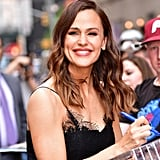 Jennifer Garner in 2017