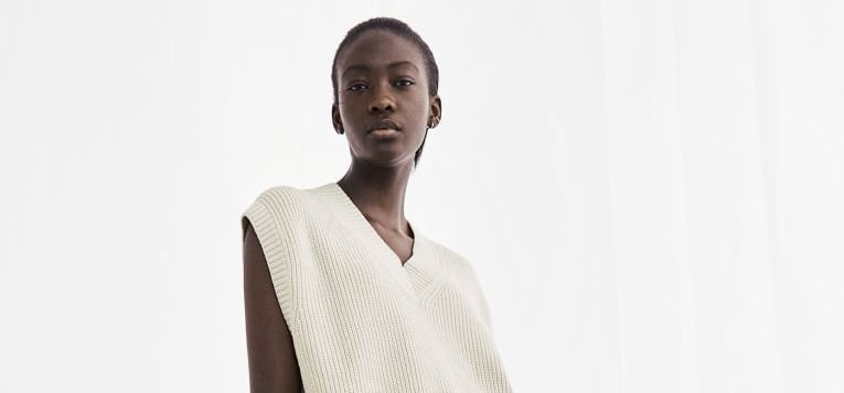 Sustainable, Affordable, and Stylish Finds From H&M