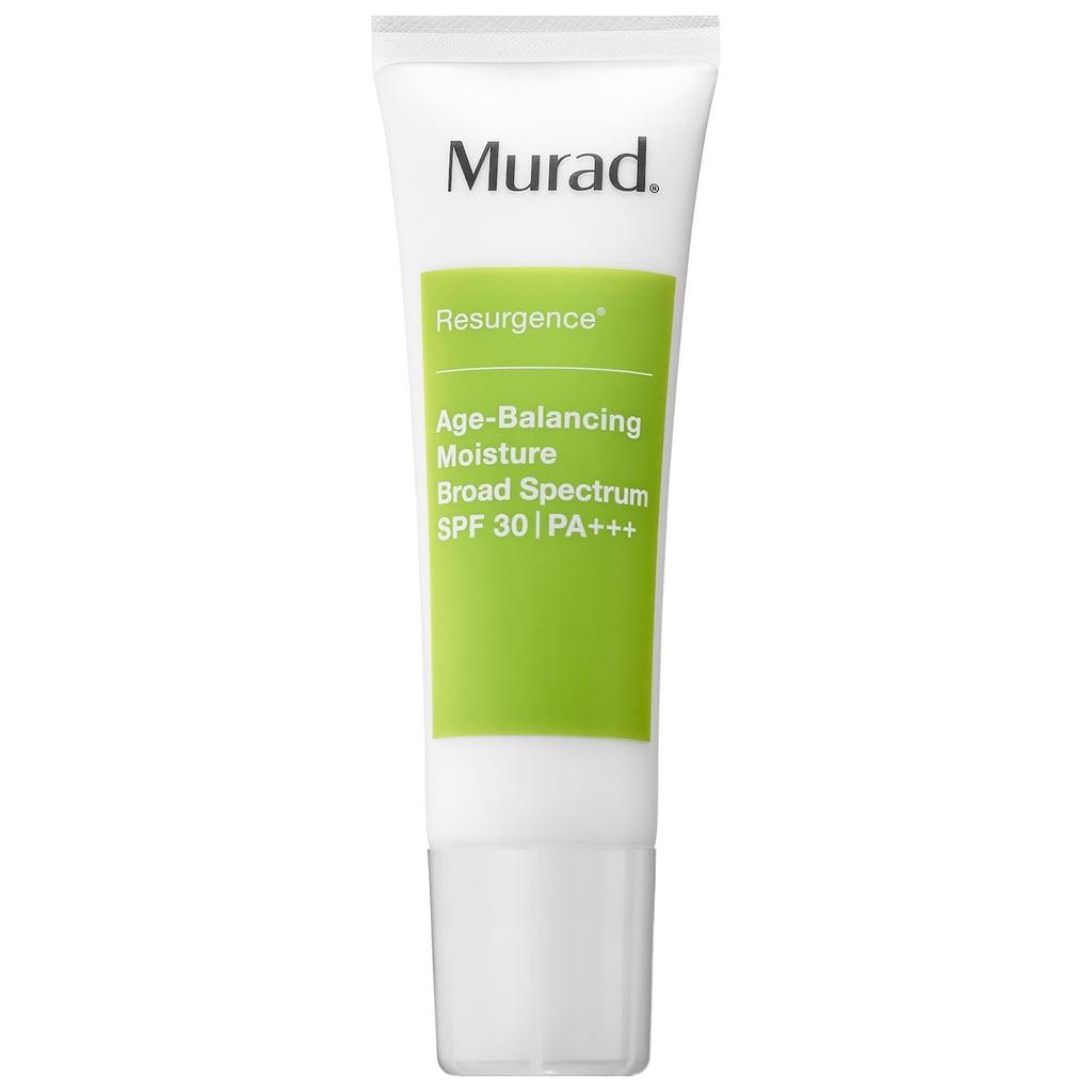 Murad Resurgence Age–Balancing Moisture Broad Spectrum SPF 30