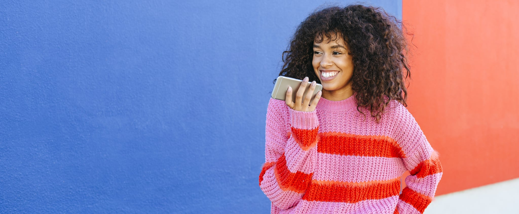 Self-Isolation Has Made Me Love Phone Calls Again