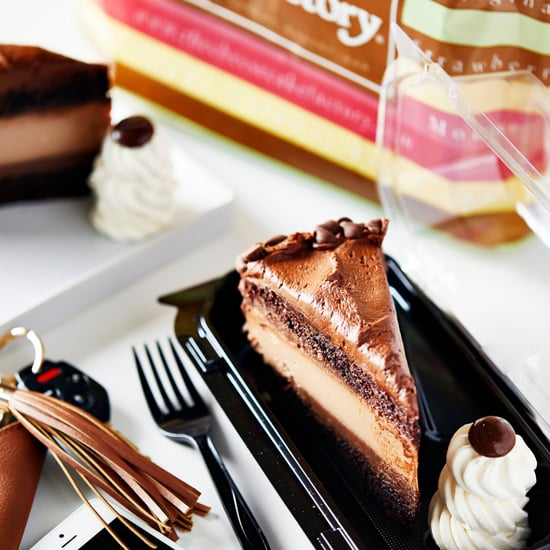 Cheesecake Factory Gives Away Free Slices December 2018