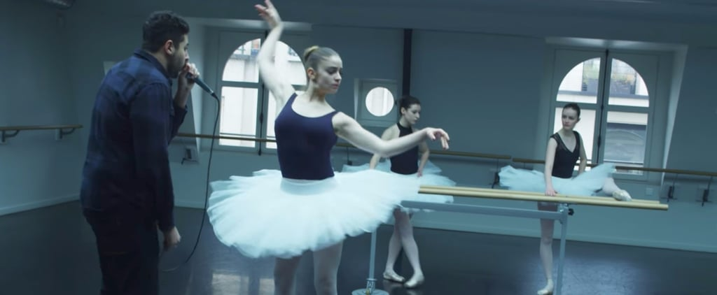 These Ballerinas Dancing to Beatboxing Will Give You a New Appreciation For Hip-Hop