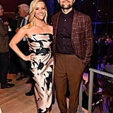 Reese Witherspoon and Adam Scott