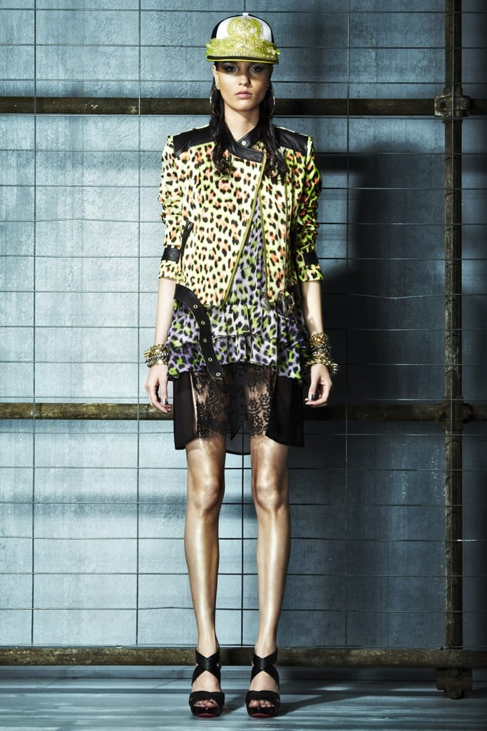 Just Cavalli Resort 2013