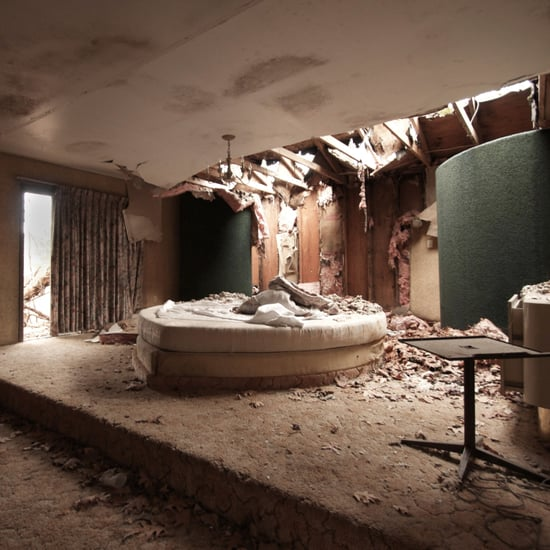 Abandoned Honeymoon Hotels