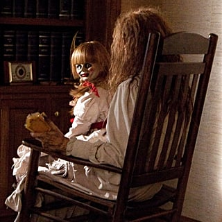 Annabelle 3 Movie Details