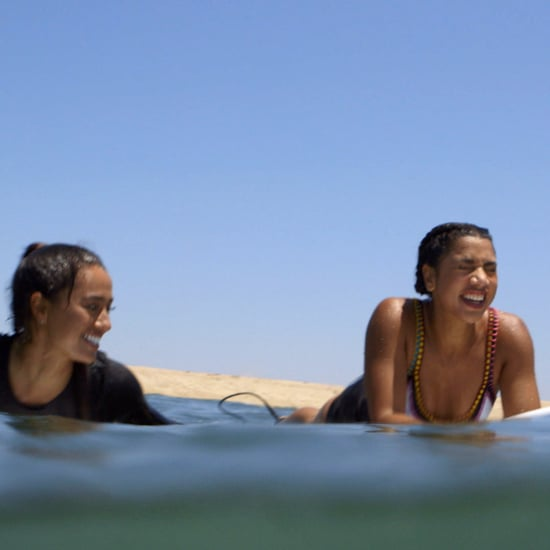Hannah Bronfman on How to Pick a Surfboard