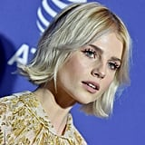 Lucy Boynton at the 2019 Palm Springs International Film Festival