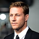 Sexy Luke Bracey Pictures