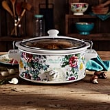 Pioneer Woman 6 Quart Portable Slow Cooker Flea Market ($25)