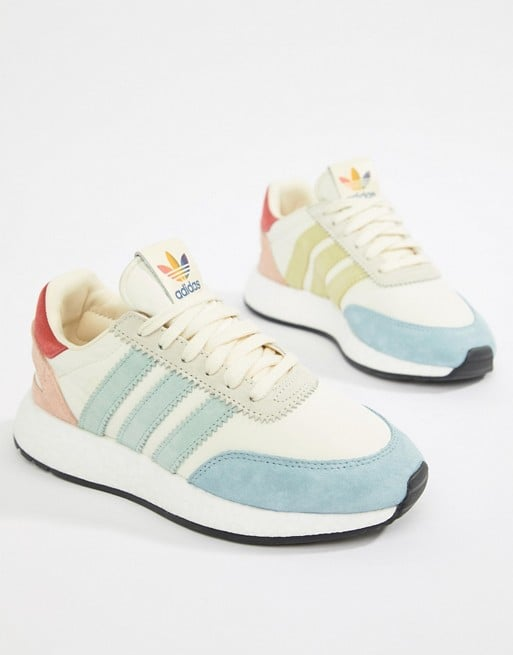 Adidas Originals Sneakers In Trends I Pride 5923 RainbowSneaker Aj354RL