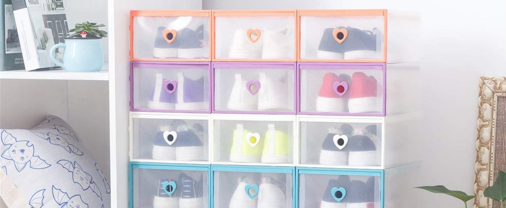 Cheap and Useful Bedroom Organizers on Amazon