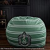 Slytherin Green Beanbag