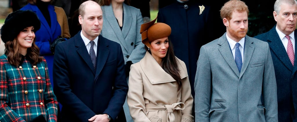 What Are the Royals Up to in 2018? Take a Peek at Their Busy Calendars