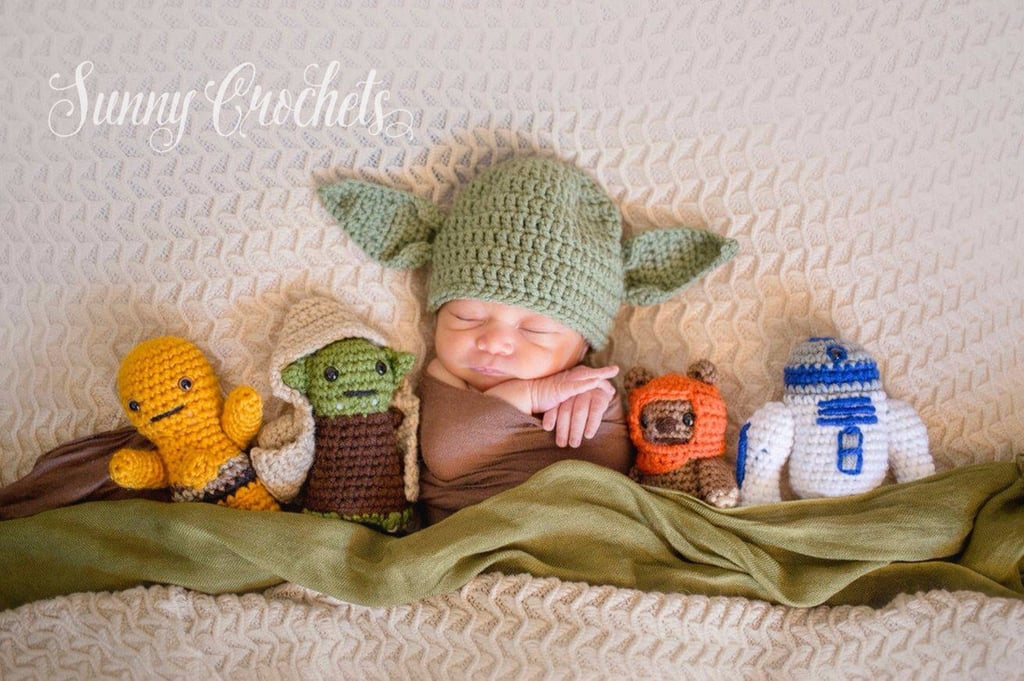 DIY Star Wars Costumes For Kids