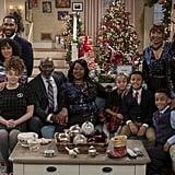 A Family Reunion Christmas