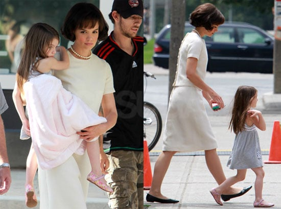 Pictures of Katie Holmes