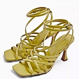 Topshop Rhapsody Strappy Sandals