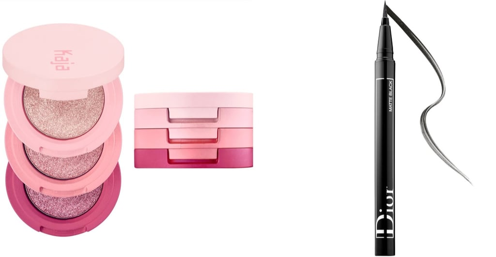 Best 2018 Makeup Launches: Editor's Picks