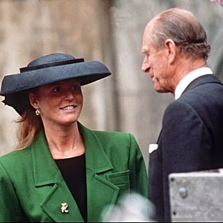 Why Doesn't Prince Philip Like Sarah Ferguson?