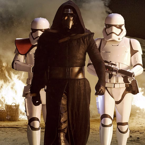 Star Wars: The Last Jedi Title