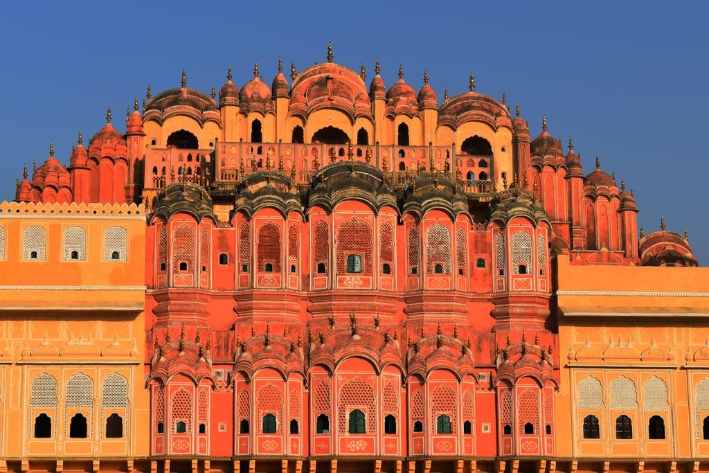 Раджастхан, Индия