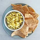 Pineapple Pickle Salsa