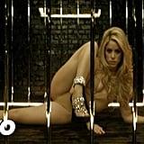 """""""She Wolf,"""" Shakira"""