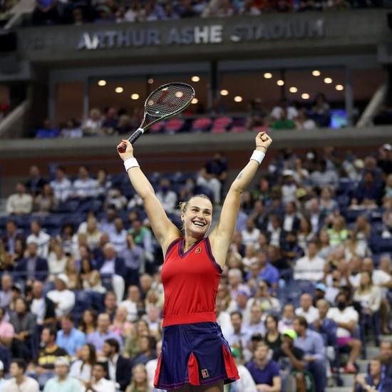 Facts About Belarusian Tennis Player Aryna Sabalenka
