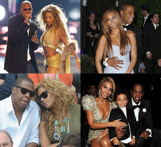 Beyonce Knowles and Jay-Z's Cutest Couple Moments to Celebrate Beyoncé's Pregnancy