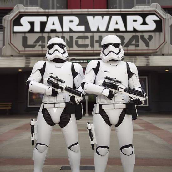 Is Season of the Force Coming Back to Disneyland?
