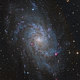M33 — The Triangulum Galaxy (Animas, NM, United States)