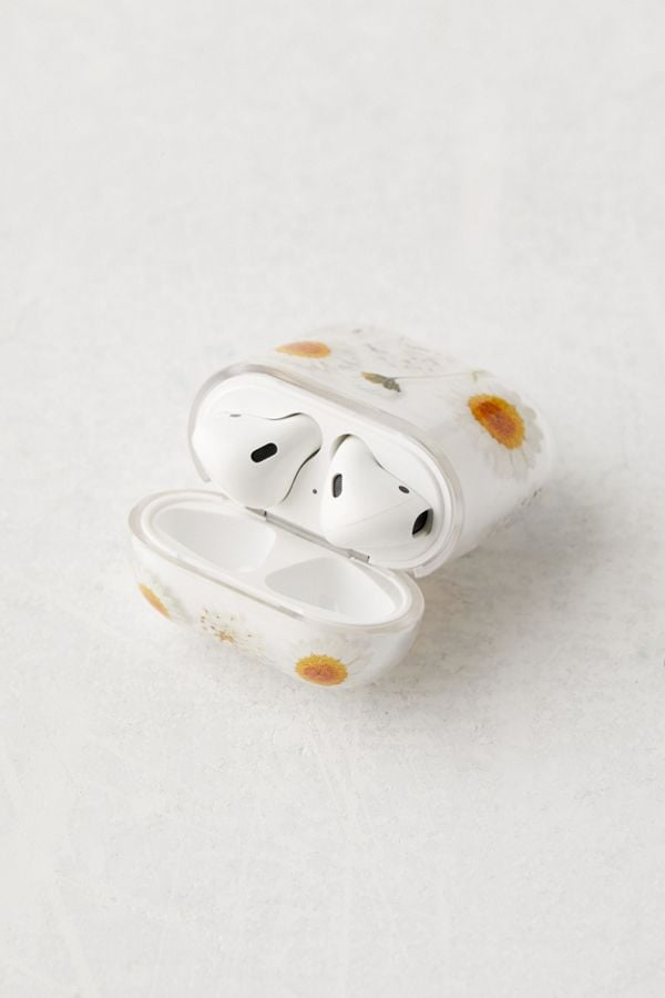 Oops-a-Daisy Hard Shell AirPods Case