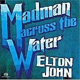 """Madman Across the Water"" by Elton John"