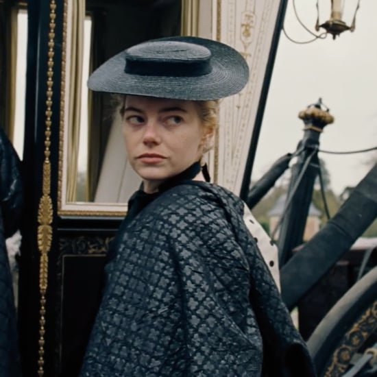 The Favourite Exclusive Clip With Emma Stone