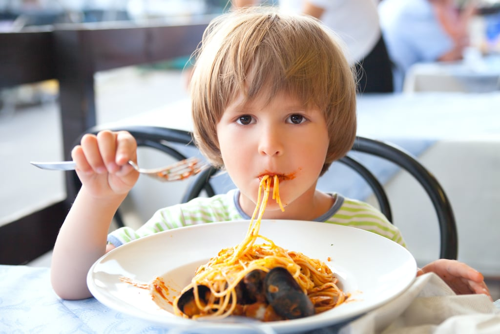 Best Kid-Friendly Restaurants in the US