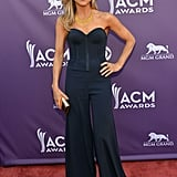 Sheryl Crow at the ACM Awards.