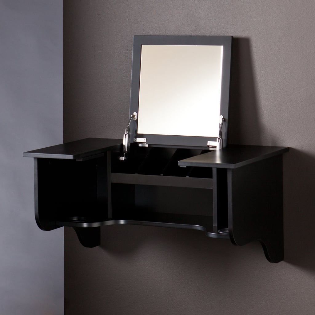 Teresa Wall Mount Vanity With Mirror