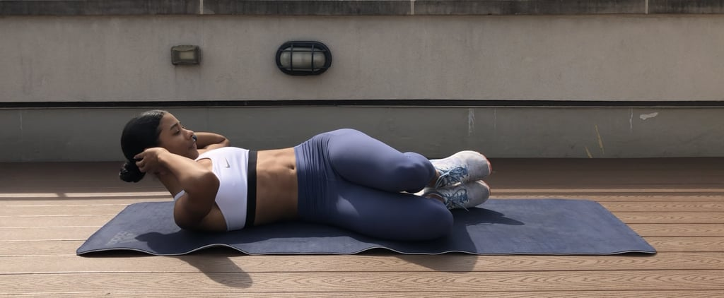 How to Do a Side-Lying Crunch