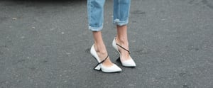 4 Real-Girl Ways to Style Your Boyfriend Jeans