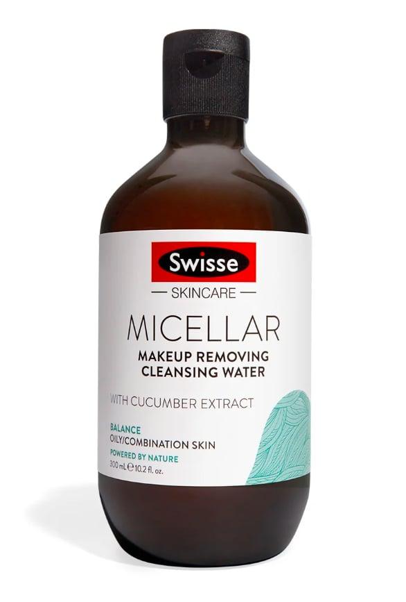 Swisse Micellar Makeup Removing Cleanser Water