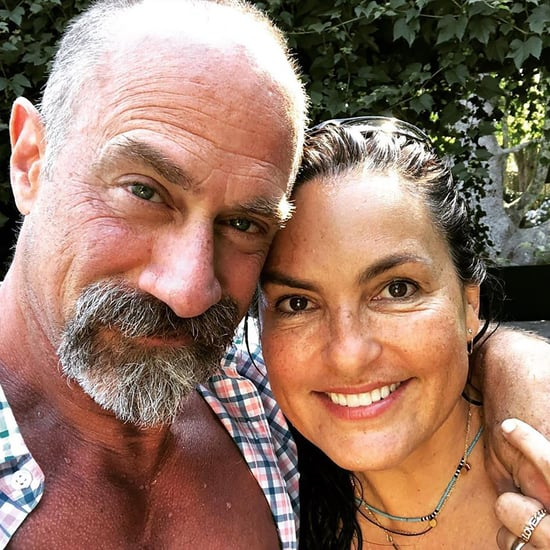 Mariska Hargitay and Christopher Meloni Reunite on Instagram