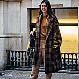 London Fashion Week Day 1