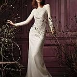 Kate Middleton's Favorite Dress Designer Created the Most Romantic Bridal Line We've Ever Seen