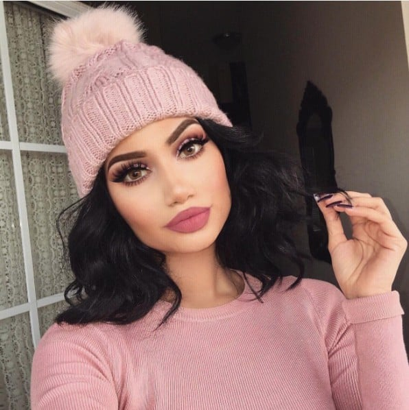 """Pink Eye"" Makeup Is Trending on Instagram — and It's Absolutely Stunning!"