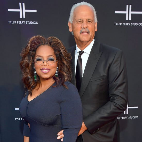 Oprah Talks About Her Decision Not to Marry or Have Kids